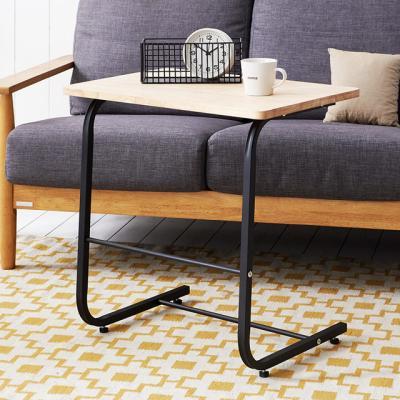 사이드 이동식 테이블