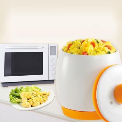 간단한 계란요리 아침 식사 에그테스틱