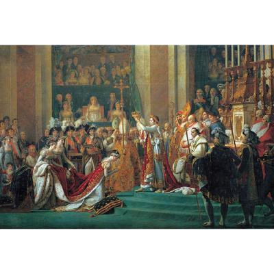 1000피스 직소퍼즐 - 나폴레옹 1세 대관식