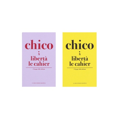 Liberta le cahir CHICO 리베르타 치코 노트