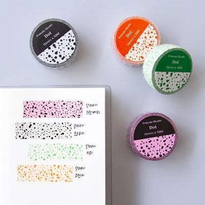 Dot Masking Tape