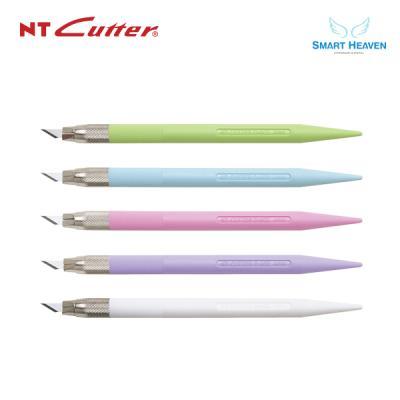 NT커터 D-401P 아트나이프