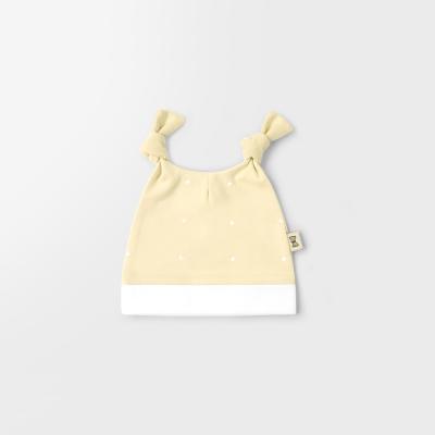 [메르베] 심플마린 아기모자/보넷/비니_사계절용