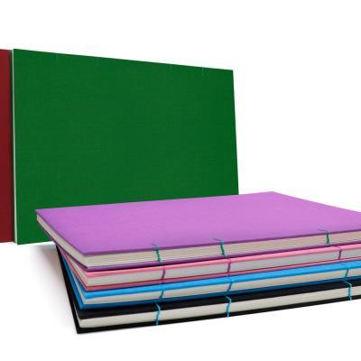 수제 드로잉북 크로키북 A3