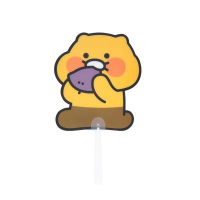 카카오프렌즈 춘식이PP 부채 고구마C18890