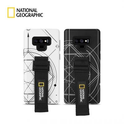 스트랩 더블 프로텍티브 로고 패치 갤럭시 케이스 노트10 출시