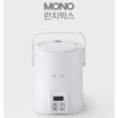 풍년 모노 MONO 런치박스 360ml 소형 미니 전기밥솥
