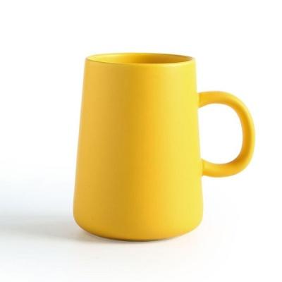 온나 도자기 카페 머그컵 머그잔