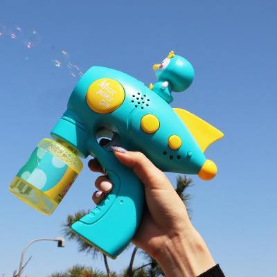 레츠토이 펭귄 자동버블건 비누방울 만들기 놀이