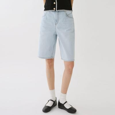 Five Wide Shorts