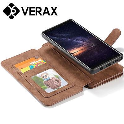아이폰13PROMAX 프로맥스 카드 2IN1 가죽 케이스 P020