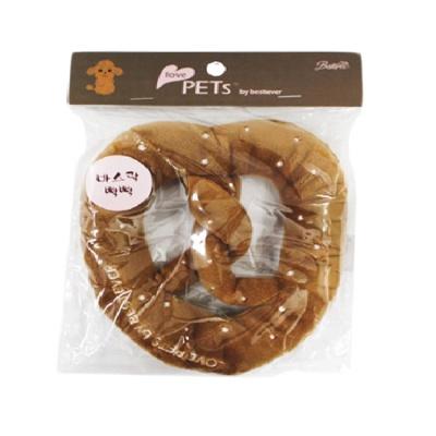 Love pets Pretzel (프리첼)