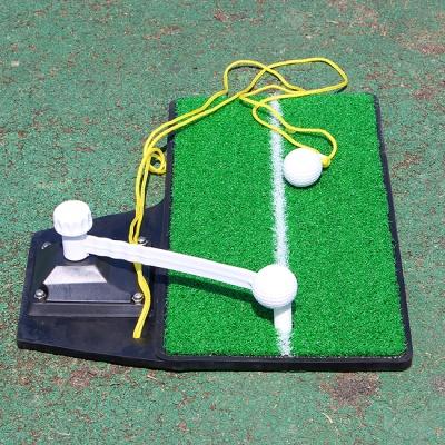 3 in1 골프 스윙매트(47x35cm)