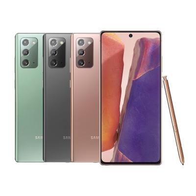삼성 갤럭시노트20 5G 자급제 256GB SM-N981N