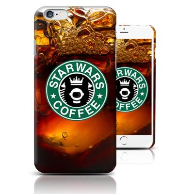 프리미엄 아이스 아메리카노 커피(갤럭시S10라이트)