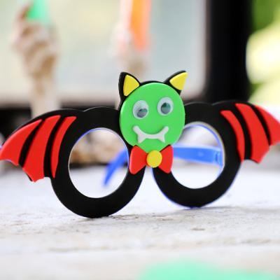할로윈 안경 만들기 교보재세트 (박쥐)