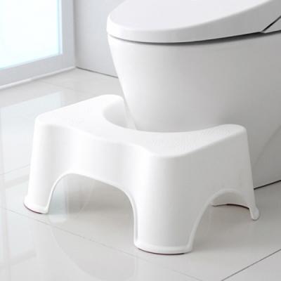 욕실 변기 보조 의자 스툴