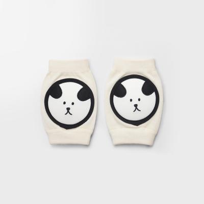 [메르베] 멍멍이 유아 아기무릎보호대