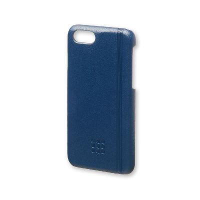 몰스킨 T 아이폰7 하드케이스 케이스/블루