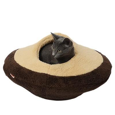 펫디아 UFO 고양이 하우스
