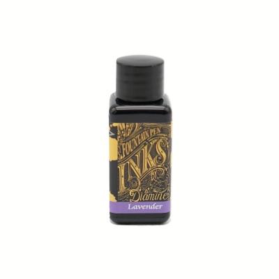 디아민 미니 병 잉크 라벤더 Lavender 30ml