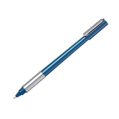 펜텔 라인 스타일 펜 블루