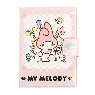 (일본직수입) 마이멜로디 카드화일