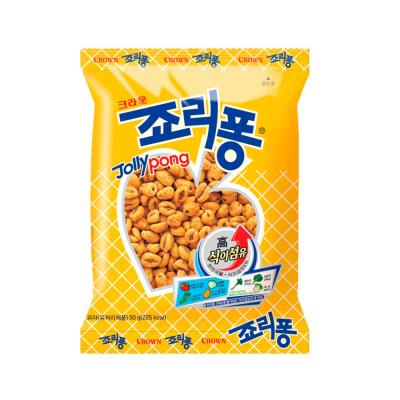 크라운 죠리퐁 과자 (소) 50g