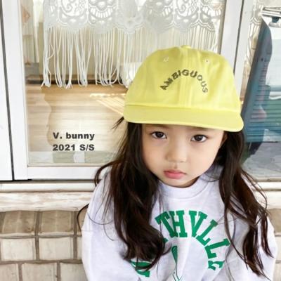 여아 남아 유아 아동 모자 볼캡 썬캡 썬햇 엠비