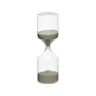 [hubsch]Hourglass 30 min small 모래시계649014