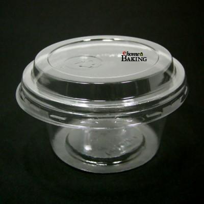 생크림컵(소스용기)