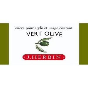J.Herbin 칼라잉크 (no.36) VERT OLIVE