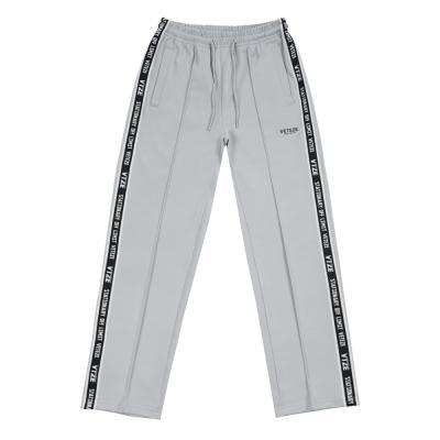 베테제 - Side Line Pants (gray)