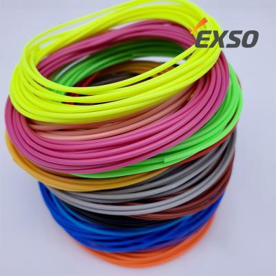 EXSO 엑소 LEDGO-3D PLA 필라멘트 15색 SET/DIY/3D펜
