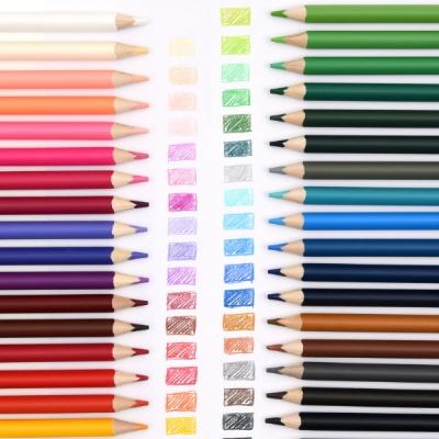 카코 KACO 캘리그라피 아티스트 36색 색연필 세트