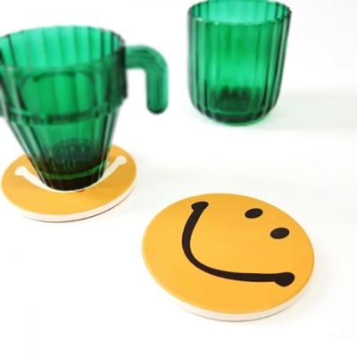 MAGNET 마그넷 SMILEY coaster 스마일코스터(2P)