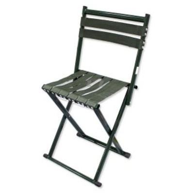 등받이 낚시의자 체어 캠핑의자 여행의자 등산의자