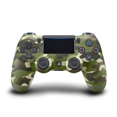 PS4 SONY 듀얼쇼크4 그린카모 + 조이트론 충전거치대