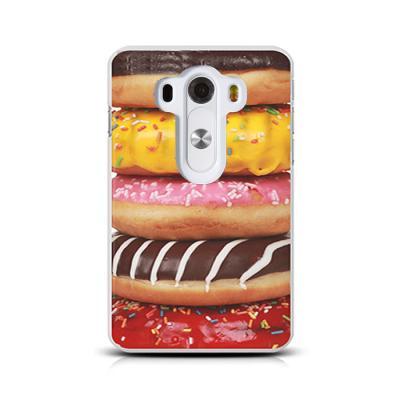 퍼니시리즈 도넛&쉐이크 시리즈(LG G3)