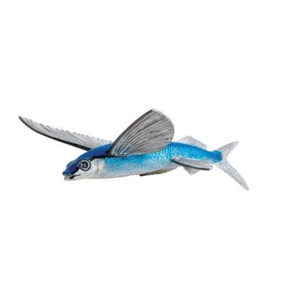 263529 날치 해양동물피규어