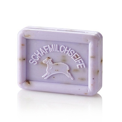 Sheep's Milk Soap - Lavender