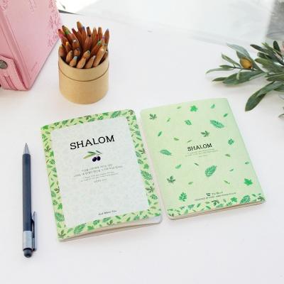 말씀 미니노트- Shalom