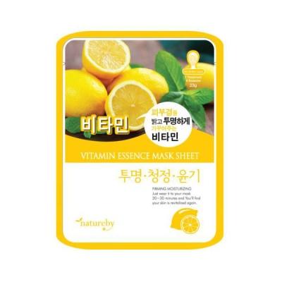 네이처바이 비타민 에센스 마스크 23g(30개)