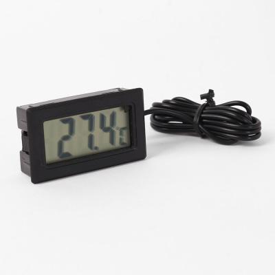 리터스 디지털 온도계/실내외센서 수족관온도계