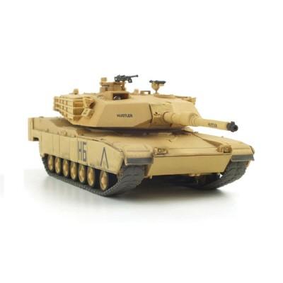 IR 배틀탱크(WTS100745TAN)사막폭풍작전 에브람스탱크