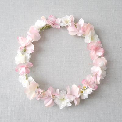 벚꽃수국화관