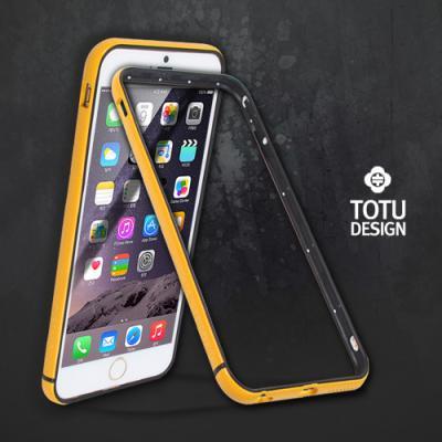 [HICKIES] TOTU 아이폰6 플러스 TPU 범퍼케이스 EVOQUE
