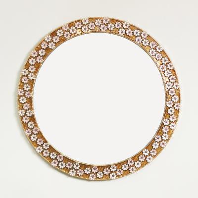 (kcjg039)앵두 거울 원형