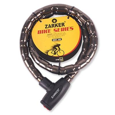 자커 자전거자물쇠 MK 열쇠타입