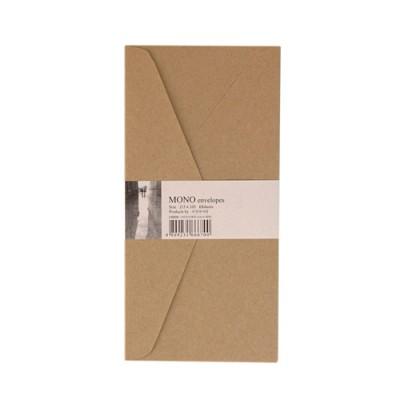 [자연과사람] 크라프트 봉투 A4(소) 횡형